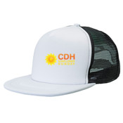 CDH Sunflower Sunday Truckers Cap 2