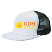 CDH Sunflower Sunday Truckers Cap